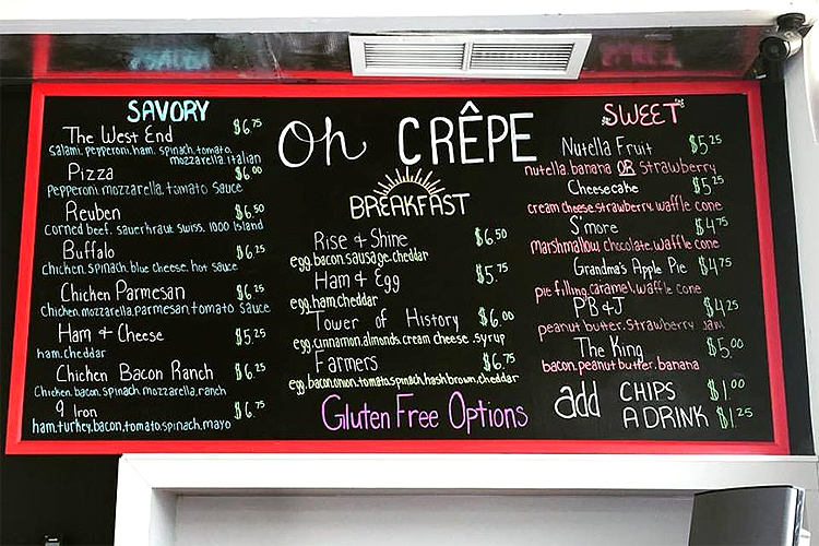 Growth news new crepe restaurant opens in sault ste marie m4hsunfo