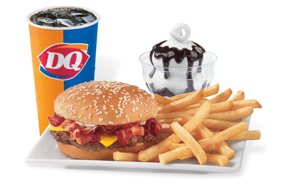 Dairy Queen will come to Marquette