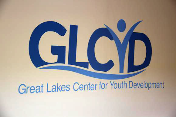 The Great Lakes Center for Youth Development works to support area youth.