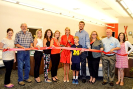 Jill Leonard State Farm Insurance is now open in Marquette.