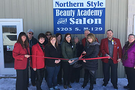 Northern Style Beauty Academy and Salon